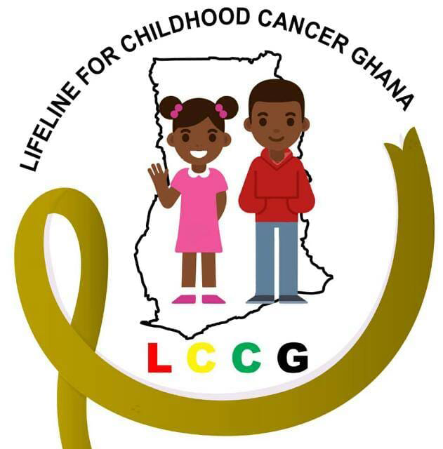 Lifeline for Childhood Cancer Ghana